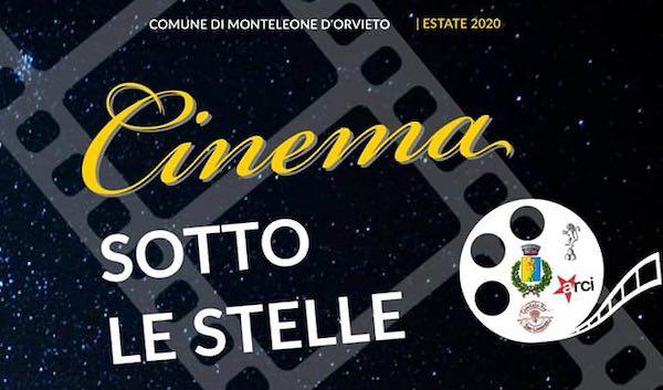 """Otto film in quattro location per la seconda edizione di """"Cinema sotto le Stelle"""""""