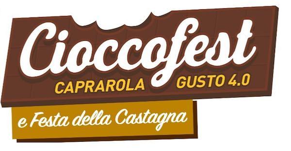 """""""Cioccofest"""" tutto da scoprire nelle scuderie di Palazzo Farnese"""