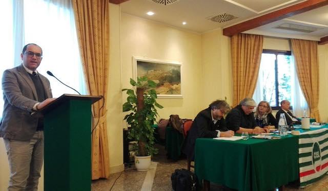 """Cisl Umbria: """"Rinforzare i territori in un modello economico da rivedere"""""""