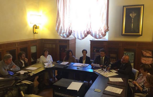 Ufficializzata la candidatura di Orvieto a Città Europea dello Sport 2017
