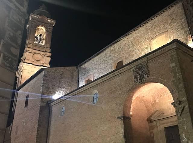 Città della Pieve candidata a Capitale Italiana della Cultura 2020 con Montepulciano
