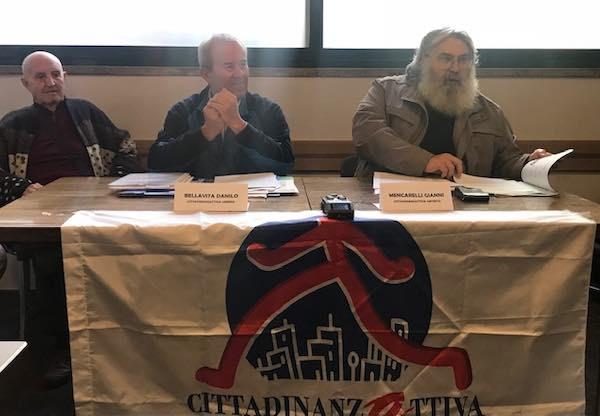 """CittadinanzAttiva: """"No a strumentalizzazioni di partito dietro alle candidature di professionisti sanitari"""""""