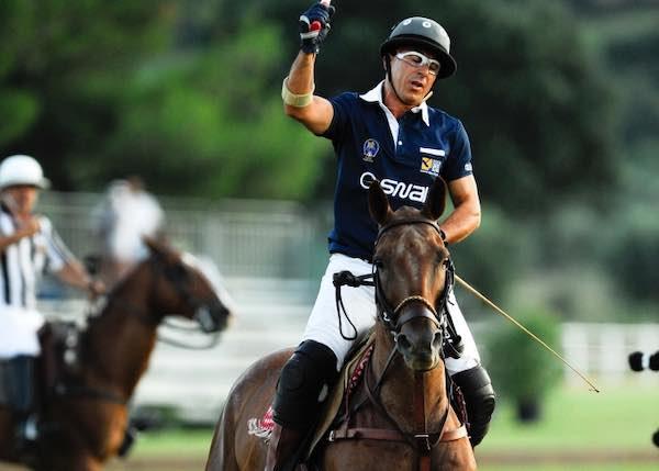 Umbria Polo Cup, anche l'attore Roberto Ciufoli al Torneo di Arena Polo