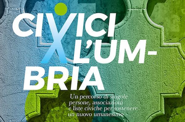 Si è costituito l'Hub CiviciX Orvieto. Un nuovo soggetto politico territoriale