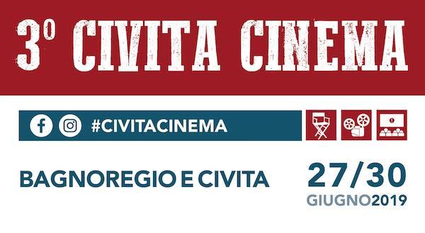 Civita Cinema, svelate le date della terza edizione: dal 27 al 30 giugno