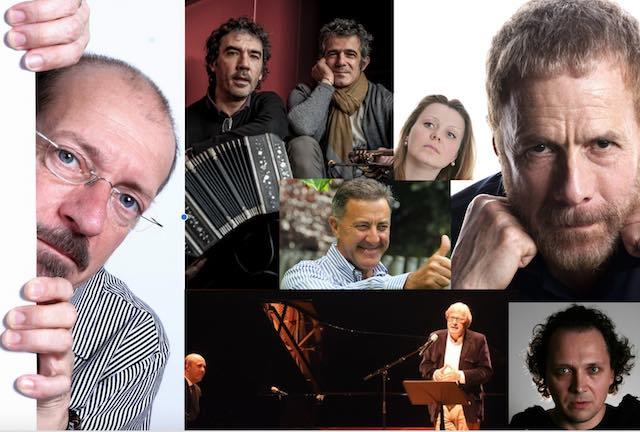 """""""Civit'Arte 2017"""", il Festival delle Arti alza il sipario. Musica e teatro per sei serate gratuite"""
