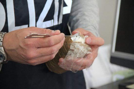 """Hashish, marijuana e ora cocaina. Polstrada di Orvieto sequestra sulla A1 mezzo chilo di """"neve"""""""