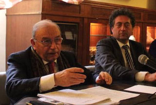 Azzurra Ceprini A1, per i sindaci di Porano e Orvieto una realtà sportiva importante