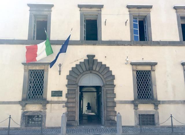 Porte aperte a Palazzo Coelli. La Fondazione Cro rinnova al pubblico l'Invito a Palazzo