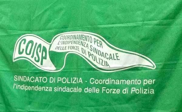 La Federazione Coisp ai vertici della provincia di Terni