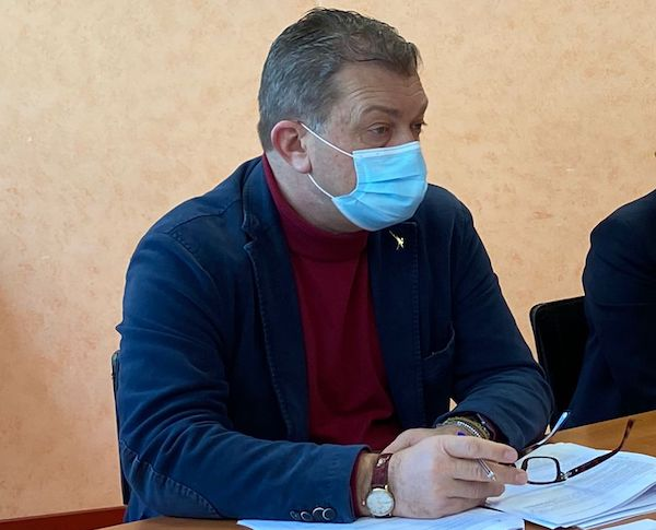 """Monoclonali, Coletto: """"Cinque i pazienti sottoposti a trattamento presso l'Azienda Ospedaliera di Perugia"""""""