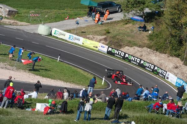 Ok, il tracciato è giusto al 54esimo Trofeo Luigi Fagioli