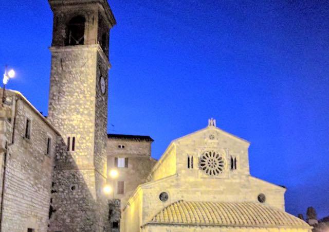 La festa patronale dell'Assunta accende di eventi Lugnano in Teverina