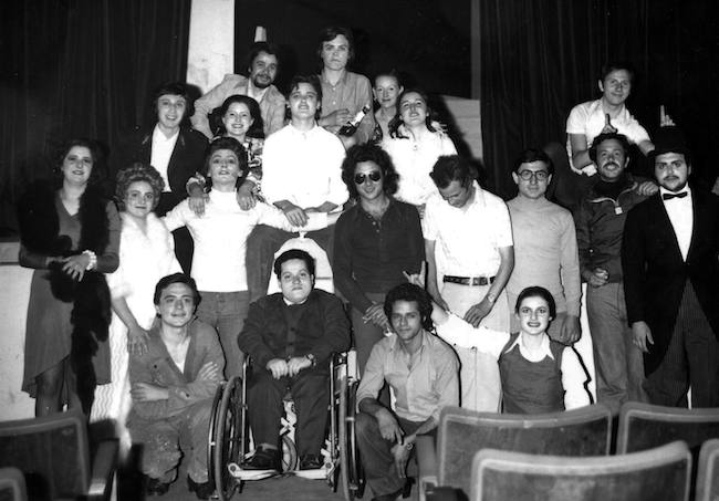 1974-2014. Breve storia dell'associazione