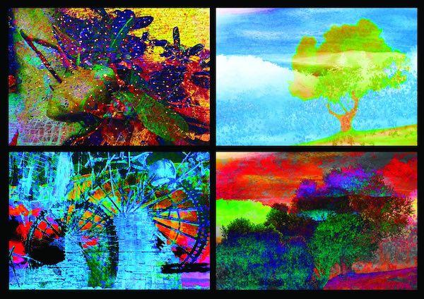 """""""Colori dell'Anima"""" in mostra al Museo Dinamico del Laterizio e delle Terrecotte"""