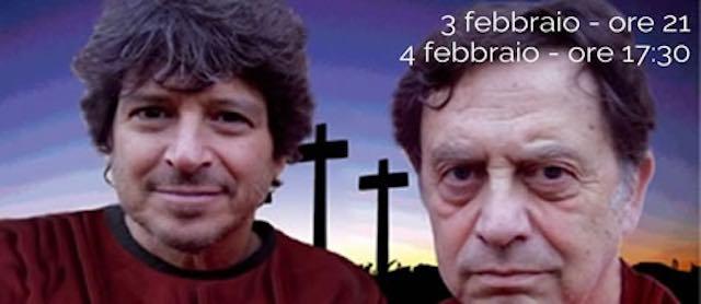 Michele La Ginestra e Massimo Wertmuller raddoppiano al Bianconi