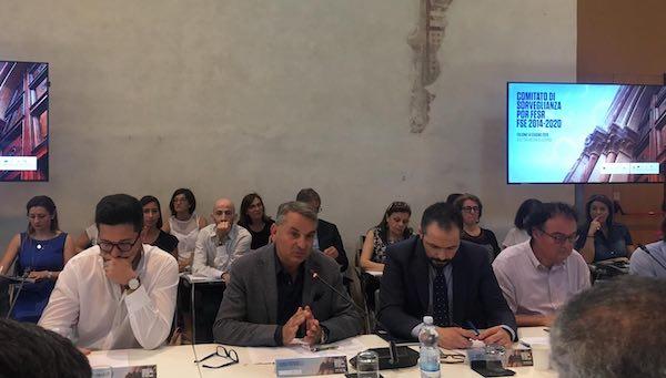 Comitato sorveglianza Por Fesr e Fse 2014-2020, premialità all'Umbria