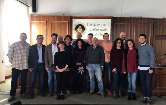 Ricercatori e professionisti nel Consiglio Scientifico del CSCO