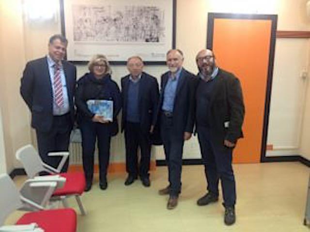 Assemblea generale dei soci per la Sezione della Società Filosofica Italiana
