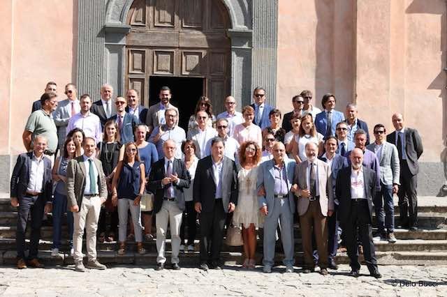 Commercialisti ed esperti contabili a convegno per San Matteo