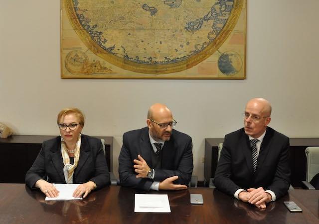 Maria Trani nuovo commissario straordinario dell'Adisu