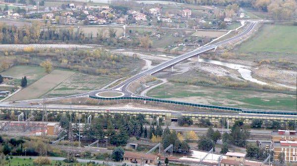 Complanare, la Regione sblocca 8 milioni di euro per il completamento