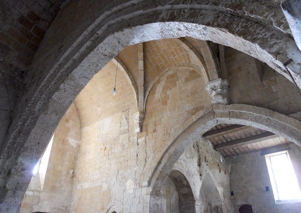 """""""Tesori dell'Urbe"""". Raffaele Davanzo guida la visita al Complesso di San Michele Arcangelo"""