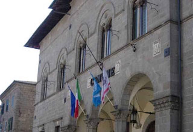 Passa l'odg contro la centrale di Sorgenia in Val di Paglia, Abbadia contaria