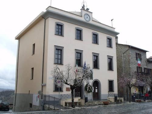In Comune si presenta il progetto per la realizzazione della nuova Isola Ecologica dell'Alto Orvietano