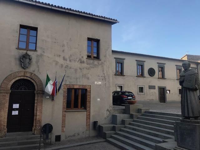 Luigi Rotella lascia il Consiglio Comunale, presto un nuovo ingresso