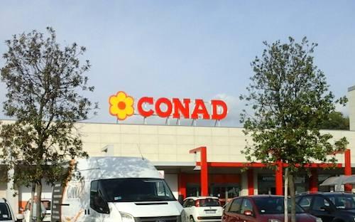 """Conad, sconto del 10% alla cassa ai """"buoni spesa"""" e """"spesa sospesa"""""""
