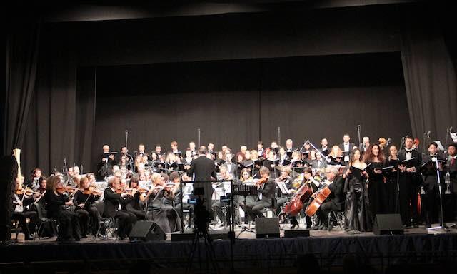 Dopo il Concerto di Natale, al Teatro Unione arriva quello di Capodanno