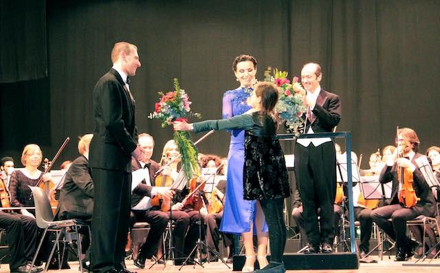 Pioggia di applausi per il Concerto di Capodanno al Teatro Unione