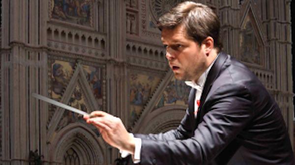 Stasera su Raiuno, il Concerto di Pasqua dal Duomo di Orvieto