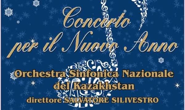 """""""Concerto per il Nuovo Anno"""" al Teatro Comunale"""