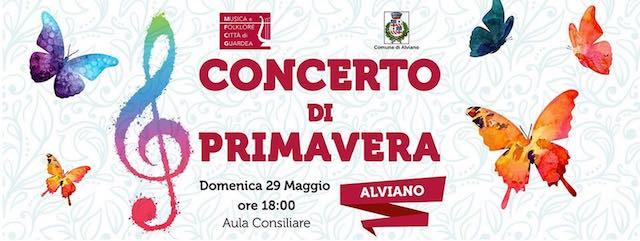 A Guardea ed Alviano le musiche di Piovani e Morricone per il Concerto di Primavera