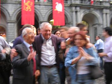 Toni Concina Sindaco di Orvieto: il progetto del centro destra diventa realtà