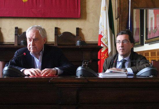 Sul presunto abuso della piscina del sindaco avvia le verifiche Italia Nostra. La palla passa agli uffici competenti