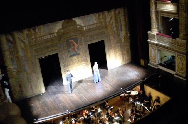 Spazio Musica, concerto dei finalisti del VII concorso internazionale per direttori d'opera