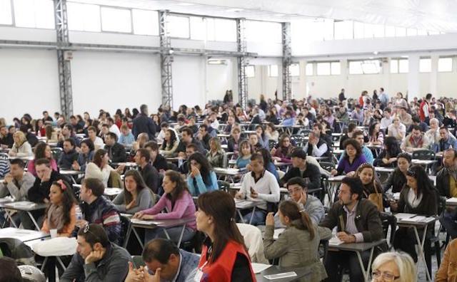 Maxi-concorso regione, prova preselettiva tra i 31.909 candidati