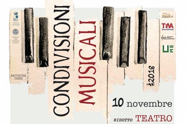 """""""Piacere, Gioacchino Rossini!"""". Il concerto narrativo apre la rassegna """"Condivisioni Musicali"""""""