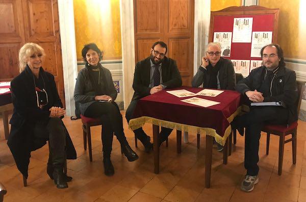 """""""Condivisioni Musicali #2018"""". Al Mancinelli cinque concerti d'eccezione"""
