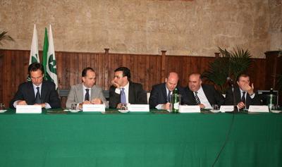 Incentivare e sostenere il lavoro in agricoltura, il tema dell'incontro di Confagricoltura Orvieto