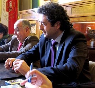 """""""Sono scappati"""": Il PDL Orvieto punta il dito sul centro sinistra uscito dal Consiglio al momento del voto sulla finanza derivata"""