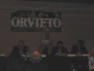 Orvieto: tiene nella crisi, pronta al rilancio. Presentata la ricerca del Censis alla Conferenza socioeconomica «Orvieto. Gli scenari del domani»