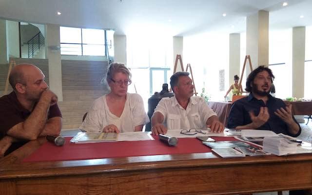 Luca Verdone, Italo Moscati e Milena Vukotic, grandi nomi per l'ETuscia Green Movie Fest