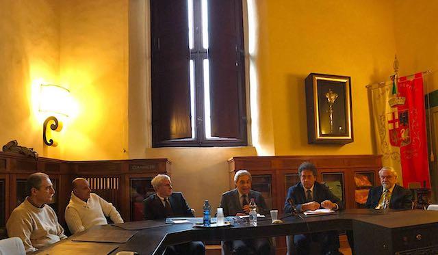 Dimissioni al Corteo: Bellini, Ciotti, Mandini e Stella lasciano