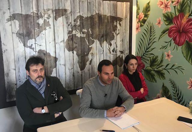 """Appello del Pd a commercianti e minoranze: """"Il confronto va fatto sui progetti"""""""