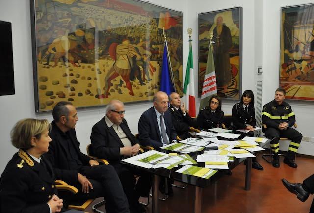 Orvieto tra le dieci città dell'Umbria che aderiscono alla Giornata Regionale della Sicurezza Stradale