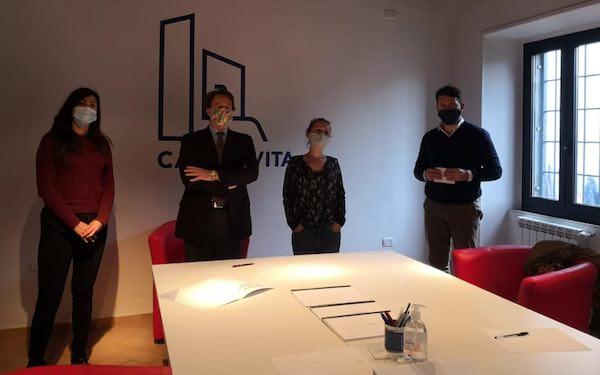 Accordo tra Casa Civita e Confguide per migliorare la qualità dell'accoglienza turistica